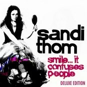 Smile...It Confuses People (Deluxe Edition) Songs
