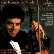 The Romantic Violin Songs
