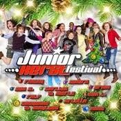 Junior Kerst Festival 2009 Songs