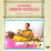 Geetashree - Sandhya Mukherjee Songs
