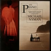 The Piano: Music From The Motion Picture Songs