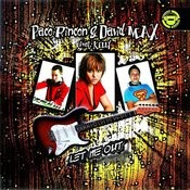 Let Me Out (3-Track Maxi-Single) Songs