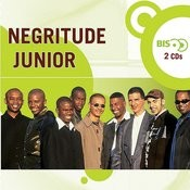 Nova Bis: Negritude Junior Songs