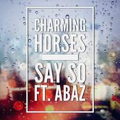 Say So (Radio Edit) Songs