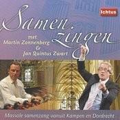 Samenzingen Met Martin Zonnenberg & Jan Quintus Zwart Songs