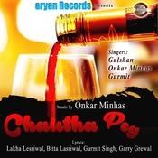 Chautha Peg Songs