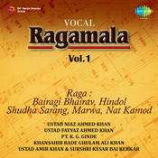 Vocal Ragmala Vol 1 (compilation) Songs