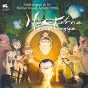 Nocturna - La Nuit Magique Songs