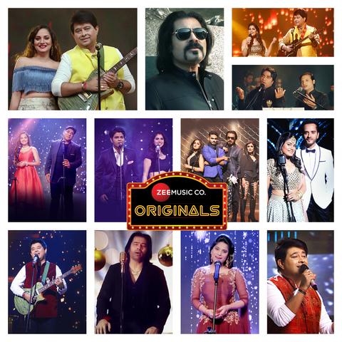 Zee Music Originals