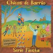 Serie Fiesta Songs