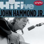 Rhino Hi-Five: John Hammond Songs
