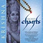 Sacred Chants Of Krishna Songs