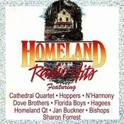 Homeland Radio Hits Vol 4 Songs