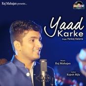 Yaad Karke Songs