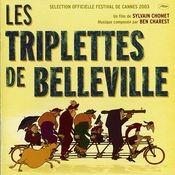 Les triplettes de Belleville (Bande originale du film) Songs
