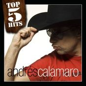 TOP5HITS Andres Calamaro Songs