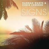 Signs Songs