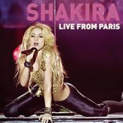 Hips Don't Lie (Live Version) Song
