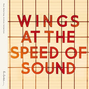At The Speed Of Sound (Remastered 2014) Songs