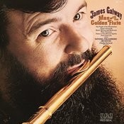 James Galway - The Man With The Golden Flute Songs
