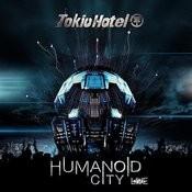 Humanoid City Live (International Version) Songs