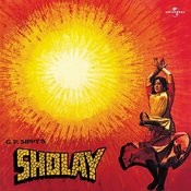 Sholay: Original Motion Picture Soundtrack Songs