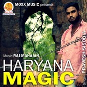 Haryana Magic Songs