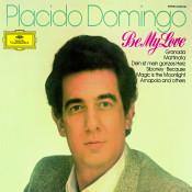 Plácido Domingo - Be My Love Songs