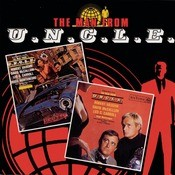 The Man From Uncle Songs