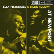 Ella Fitzgerald & Billie Holiday At Newport Songs