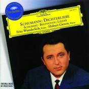 Fritz Wunderlich Ich Liebe Dich Songs