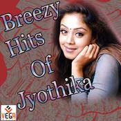 Breezy Hits Of Jyothika Songs