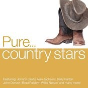 Pure... Country Stars Songs
