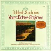 Lalande / Mouret: Simphonies & Fanfares Songs