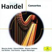 Händel: Concertos Songs