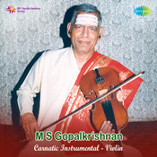 M S Gopalkrishnan Songs