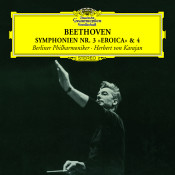 Beethoven Symphonies Nos 3 Eroica Songs