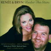 Renée & Bryn - Under The Stars Songs