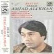 Best Of Ustad Amjad Ali Khan (cassette No 1) Songs