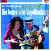 Die bayerische Vogelhochzeit Songs