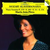 Mozart Piano Sonatas Songs