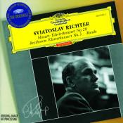 Mozart: Piano Concerto K.466 / Beethoven: Piano Concerto No.3; Rondo WoO 6 Songs