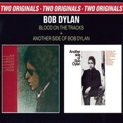 Blood On The Tracks / Another Side Of Bob Dylan Songs