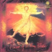 Visions Of William Blake Songs