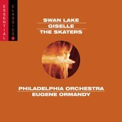 Tchaikovsky: Swan Lake (excerpts); Adam: Giselle; Meyerbeer: Les Patineurs Songs