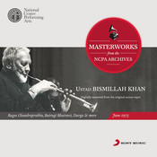 From The NCPA Archives - Ustad Bismillah Khan  Songs