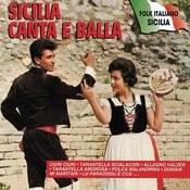 Sicilia Canta E Balla Songs