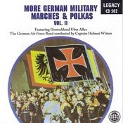 More German Military Marches & Polkas, Vol.2 Songs