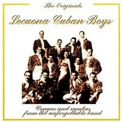 Congas & Rumbas From The Unforgettable Band Songs