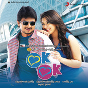 OK OK (Telugu) Songs